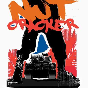 Nutcracker by mateyboy