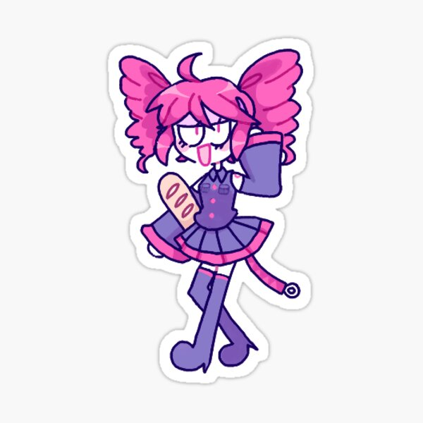 teto Sticker