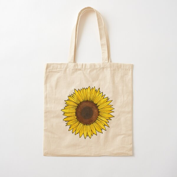 Friday Cotton Tote Bag