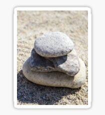 Stone Sticker