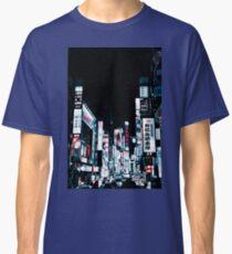 Kabukicho's Signs Classic T-Shirt