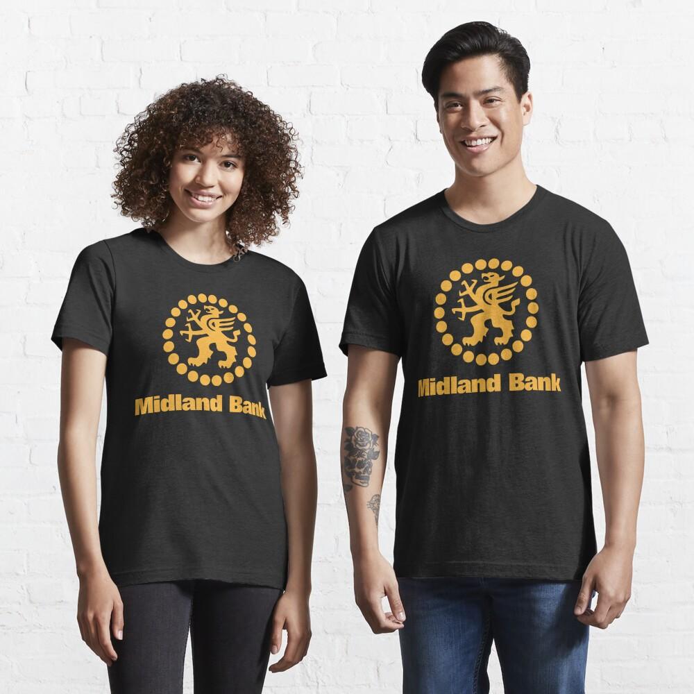 NDVH Midland Bank Essential T-Shirt
