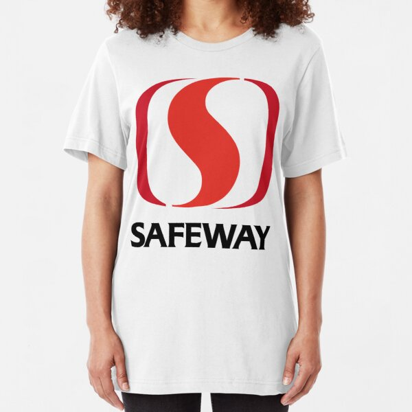 NDVH Safeway Slim Fit T-Shirt