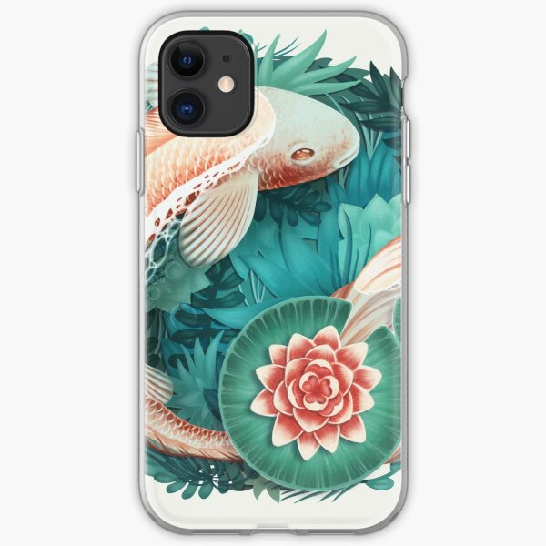 Fish iPhone Soft Case