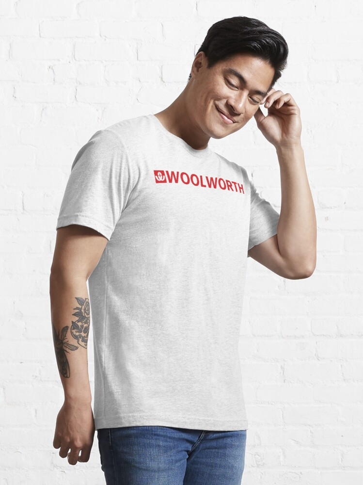 Alternate view of NDVH Woolworth Essential T-Shirt