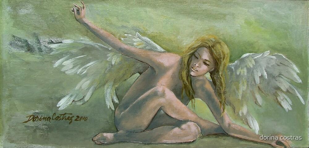 Angel (12) by dorina costras