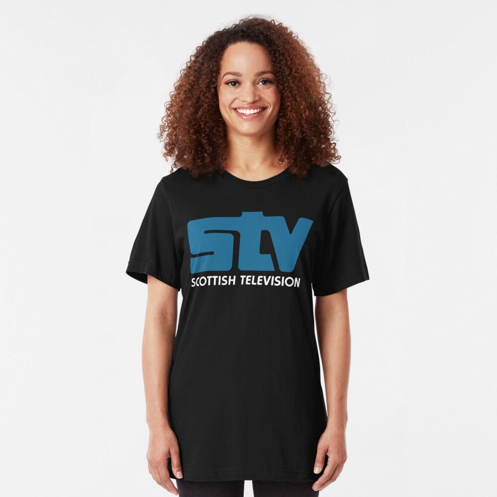 NDVH STV Slim Fit T-Shirt