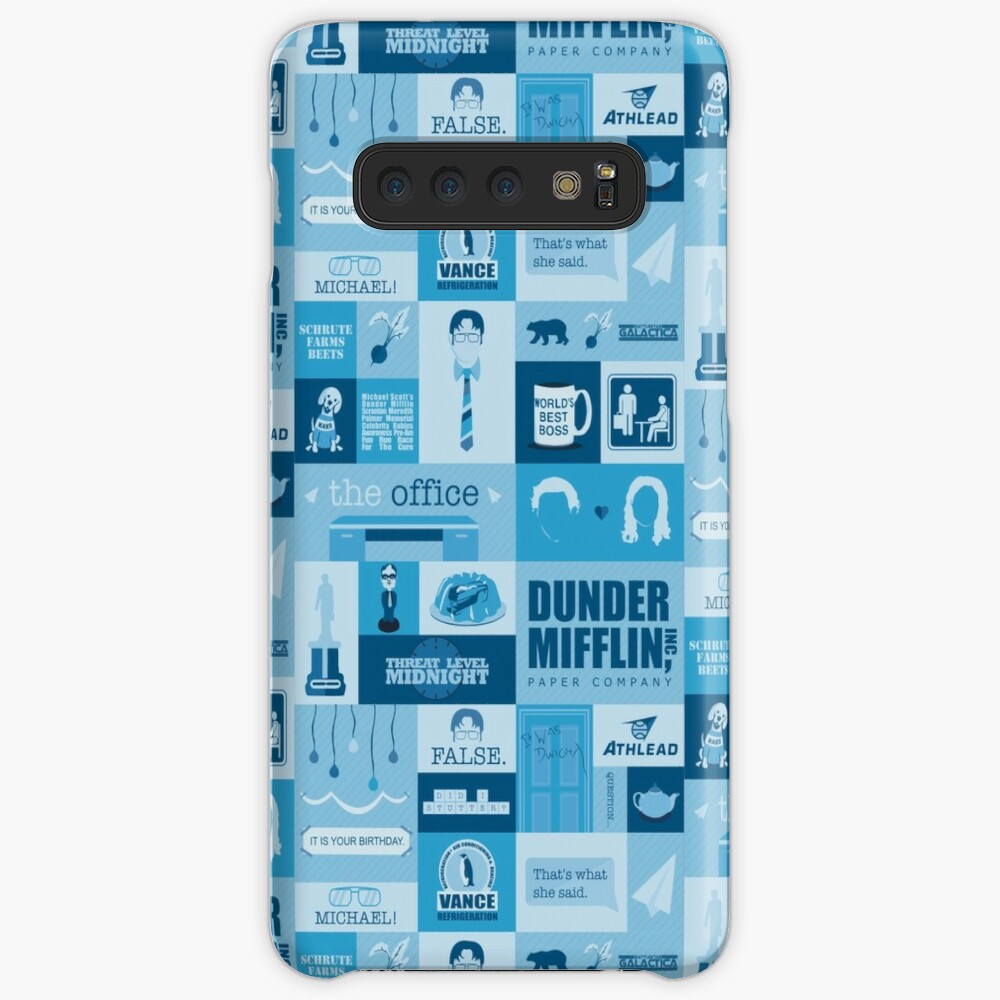 The Office Case & Skin for Samsung Galaxy