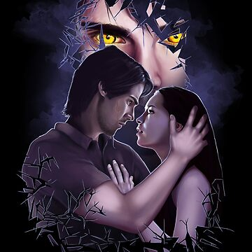 BATB - VinCat Portrait by sugarpoultry