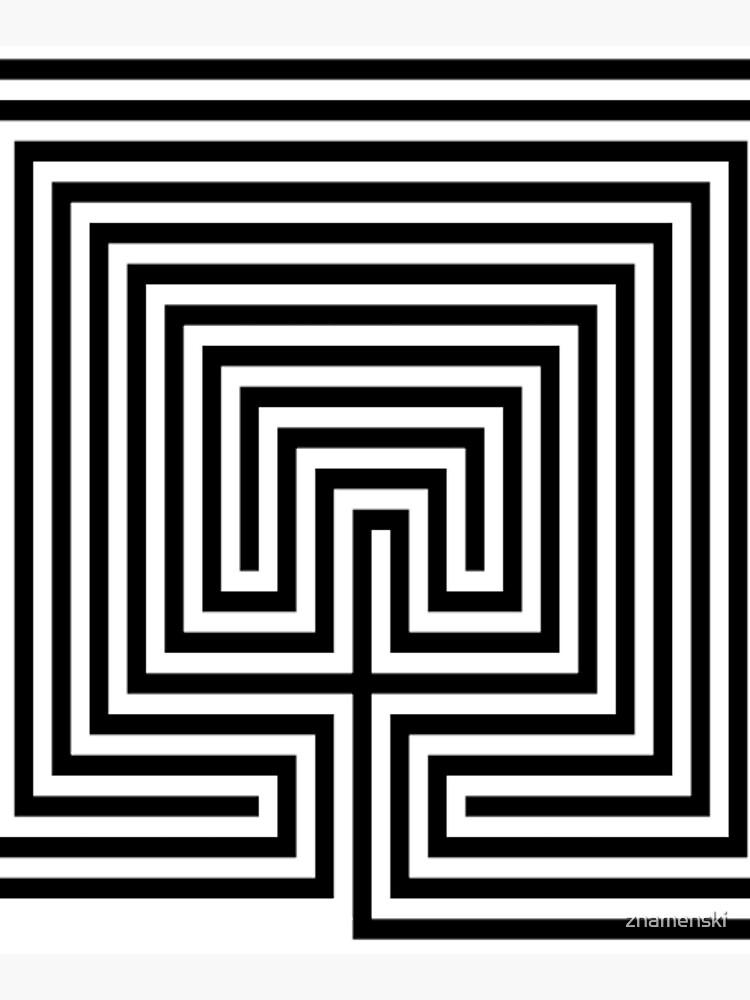 Pattern by znamenski