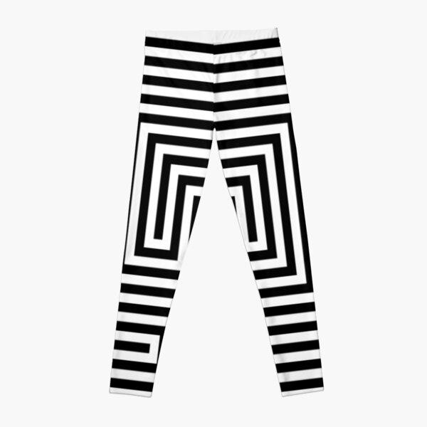 Pattern Leggings