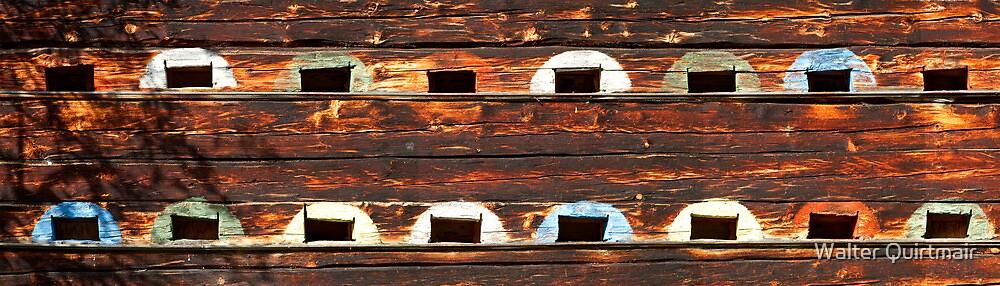 Doors by Walter Quirtmair