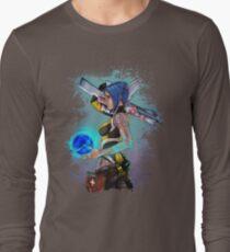 Borderlands 2 Maya the Siren Splatter Tee T-Shirt