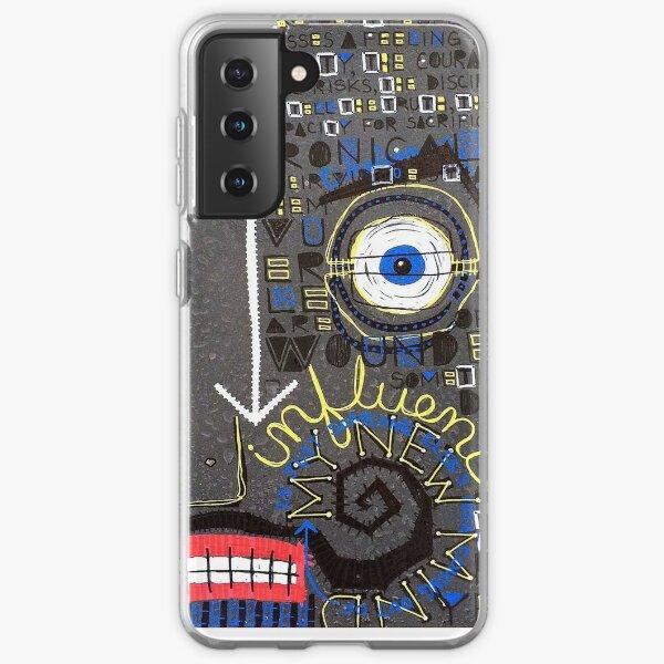 Influence Samsung Galaxy Soft Case