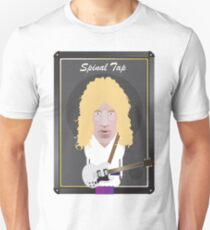 This Is Spinal Tap. David St. Hubbins. Unisex T-Shirt