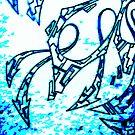 Serpentarrowtopus by SHME32