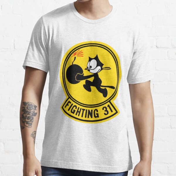 Fighting 31 - Tomcatters Essential T-Shirt