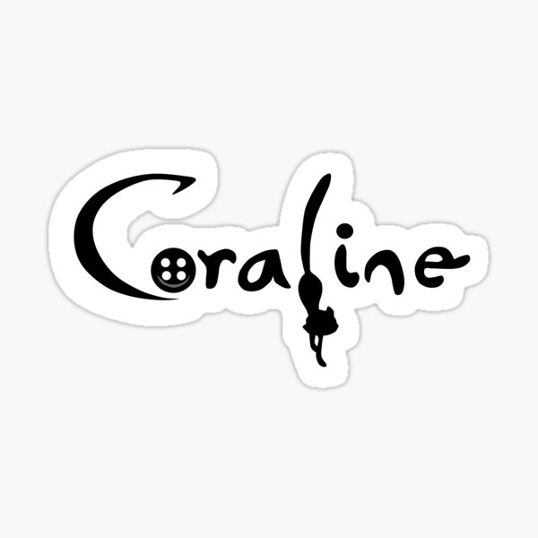 Coraline Cat Gifts Merchandise Redbubble