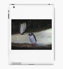 Pick up a Penguin iPad Case/Skin