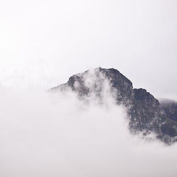 Misty Fog de Orce