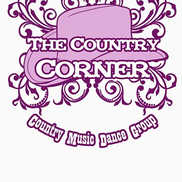 Country corner Female by ikky