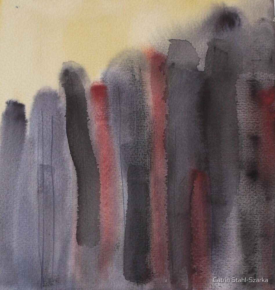Twins by Catrin Stahl-Szarka