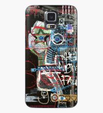Contemplating Case/Skin for Samsung Galaxy