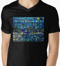 Everyday Mens V-Neck T-Shirt