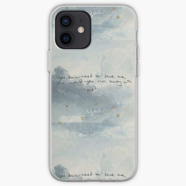 Taylor Swift - Appelez ça comme vous voulez Coque souple iPhone