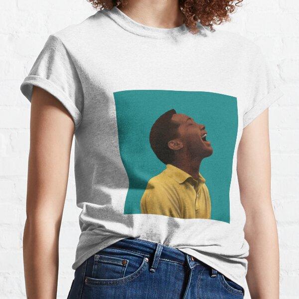 Sam Cooke Singing Classic T-Shirt