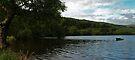 Loch Avich by WatscapePhoto