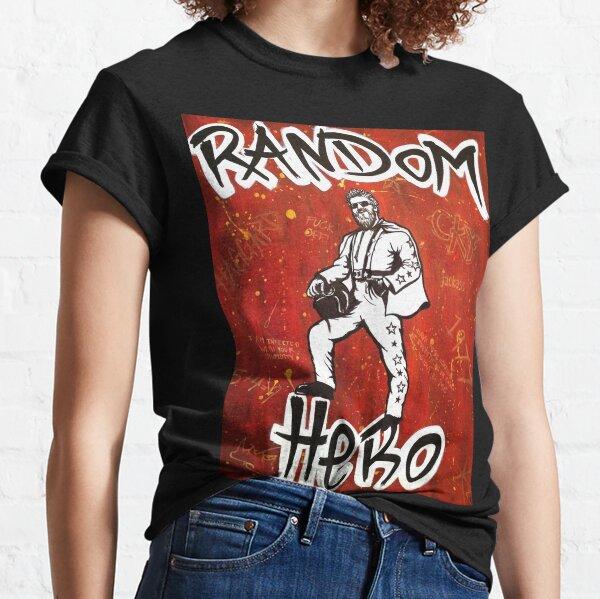 Random hero Classic T-Shirt