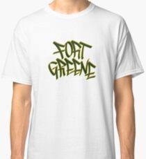 Fort Greene Classic T-Shirt