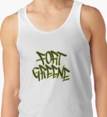 Fort Greene Tank Top