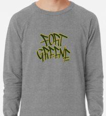 Fort Greene Lightweight Sweatshirt