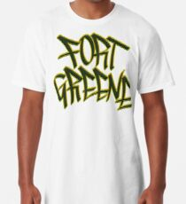 Fort Greene Long T-Shirt
