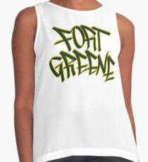 Fort Greene Sleeveless Top