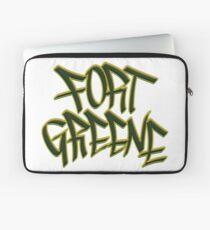 Fort Greene Laptop Sleeve