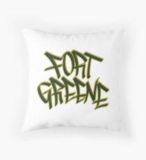 Fort Greene Floor Pillow