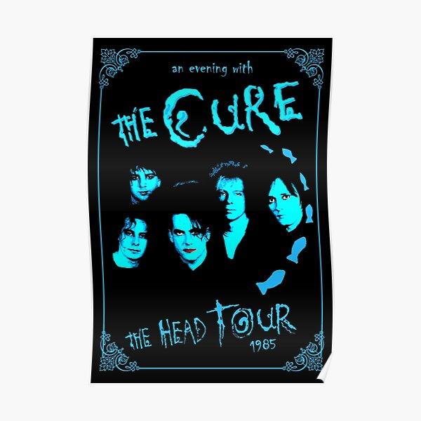 Head On Door - The 1985 Tour Poster