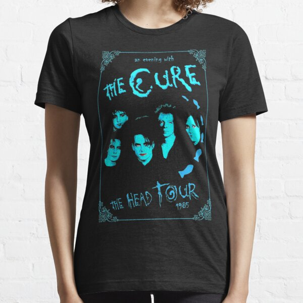 Head On Door - The 1985 Tour Essential T-Shirt