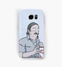 True Detective. Samsung Galaxy Case/Skin
