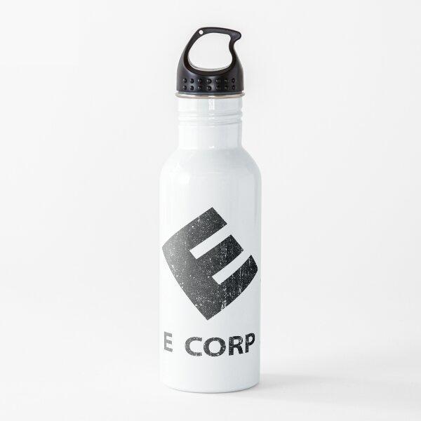 E Corp Botella de agua