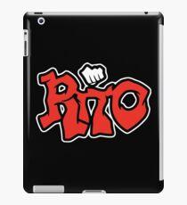 Rito games iPad Case/Skin