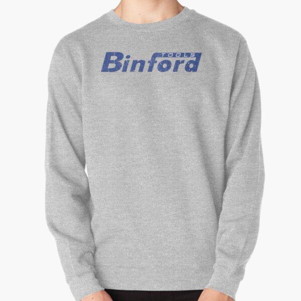 Binford Tools Pullover Sweatshirt