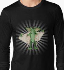Flasher2 Long Sleeve T-Shirt