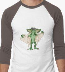 Flasher2 Men's Baseball ¾ T-Shirt