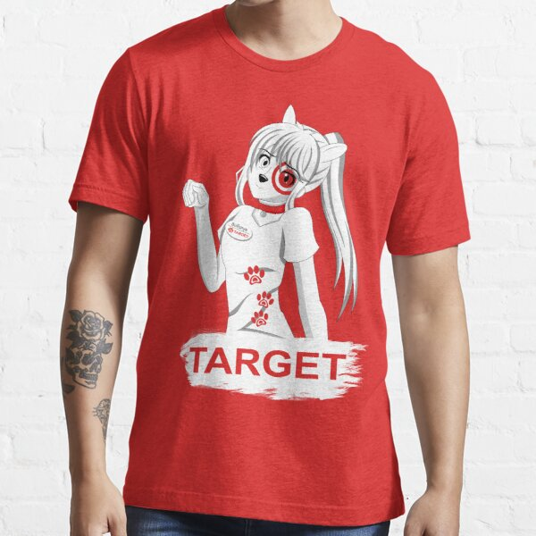 TRGT_Bullseye Essential T-Shirt
