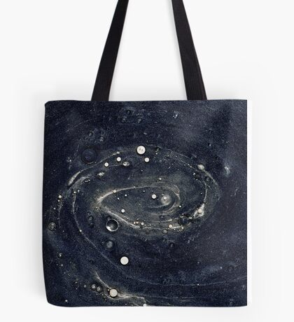 Galaxy Mix Tote Bag