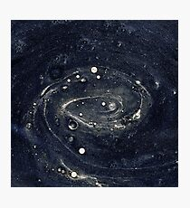 Galaxy Mix Photographic Print